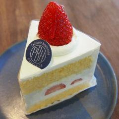 ショートケーキ(Short Cake)