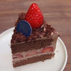 チョコレートショートケーキ(Chocolate short cake)