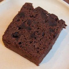 ケークショコラ(Cake chocolat)
